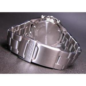 SEIKO SND255P1 SND255PC メンズ腕時計 海外モデル クロノグラフ ブルー|zumi|04