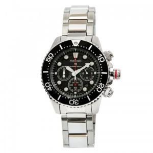 送料無料 SEIKO SSC015P1 メンズ 腕時計 海外モデル ソーラークロノグラフ ダイバーズ プロスペックス PROSPEX|zumi