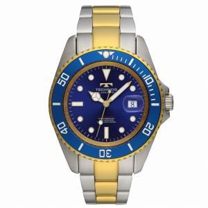 【ポイント2倍!】TECHNOS テクノス 腕時計 メンズ TSM402 正規品|zumi