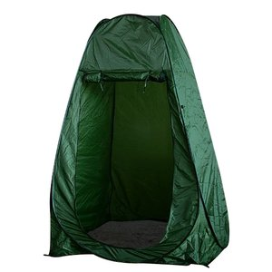 送料無料 ワンタッチテント プライベートテント 120×190cm 更衣室 簡易テント 着替え用 あすつく 防災 zumi