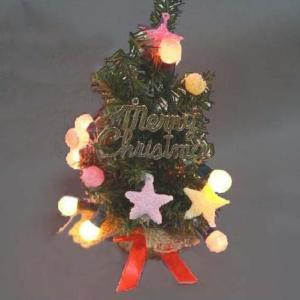 クリスマスツリーレッド|zumi