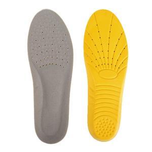 インソール 靴底 中敷き なかじき メンズ ランニング インソール ソール アーチサポート 衝撃吸収...