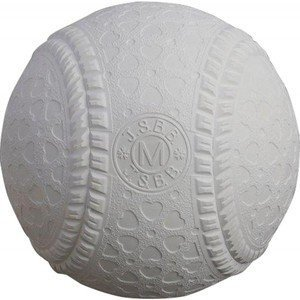 ナガセ ケンコー 軟式野球ボール M号 一般・中学生向け 試合球 草野球 軟式球 軟式ボール 1ダース【スグに使えるクーポンあります!】|zyuen1