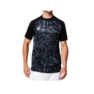 【P3倍+9%OFFクーポン】アシックス メンズ サッカー ウェア プラクティスシャツ 2101A044 001|スポーツジュエン PayPayモール店