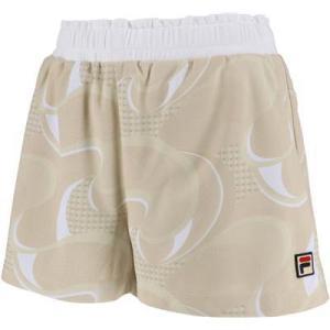 フィラ FILA レディース テニス ウェア 93 ショートパンツ VL2002 34