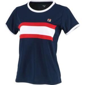 フィラ FILA レディース テニス ウェア 93 ゲームシャツ VL2040 20