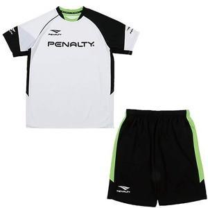 ペナルティー サッカー フットサル ライトプラスーツ 上下セット PU9310 10