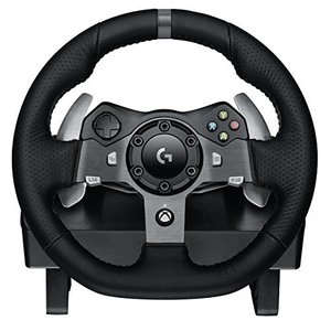 Logitech ロジテック G920 ドライビングフォース...