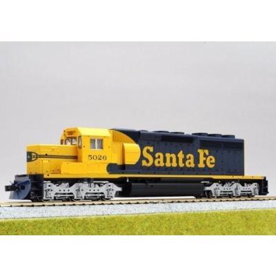KATO EMD SD40-2 スヌートノーズ Santa Fe #5026 アメリカ型ディーゼル機関車 37-2907の商品画像