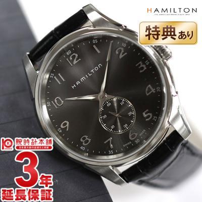 ハミルトン HAMILTON ジャズマスター H384…