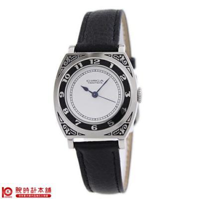 サーカ CIRCA  CT122R レディース 腕時計…