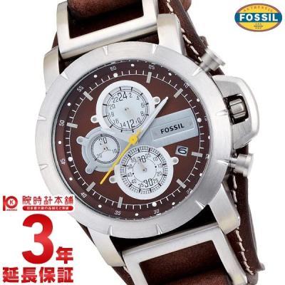 フォッシル FOSSIL トレンド JR1157 メン…