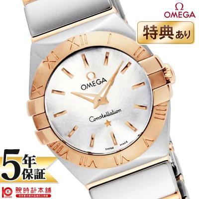 オメガ コンステレーション OMEGA 123.20.…