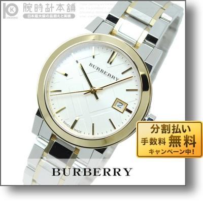 バーバリー BURBERRY BU9115 レディース…