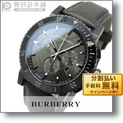 バーバリー BURBERRY BU9384 メンズ
