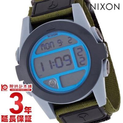 ニクソン NIXON バハ A4891376 メンズ