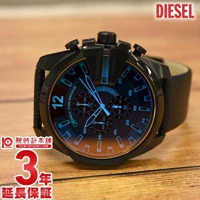 ディーゼル DIESEL DZ4323 メンズ