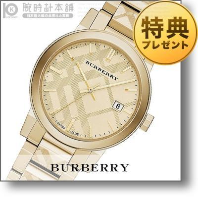 バーバリー BURBERRY シティ BU9038 ユ…