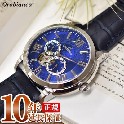 オロビアンコ 時計 腕時計 メンズ TIME-ORA…