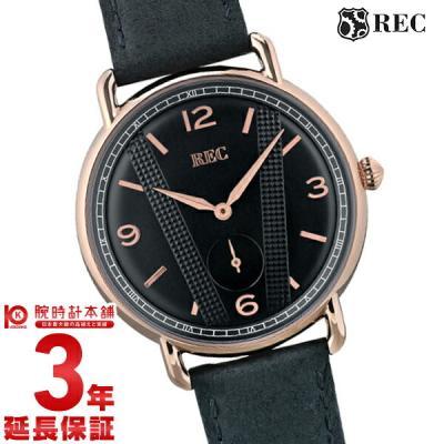 レック REC  C3 メンズ 腕時計 時計
