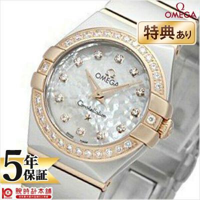オメガ コンステレーション OMEGA 123.25.…