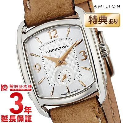 ハミルトン HAMILTON バグリー H123518…
