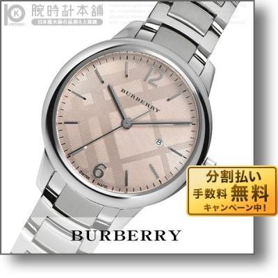 バーバリー BURBERRY BU10111 レディー…