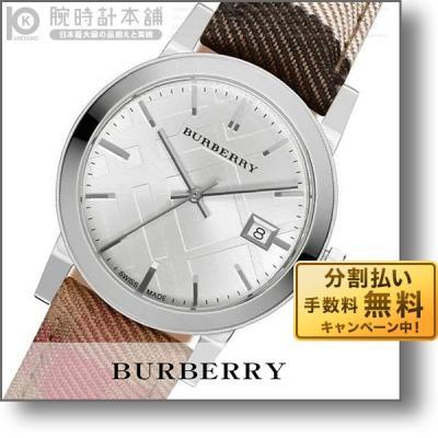 バーバリー BURBERRY BU9151 レディース…
