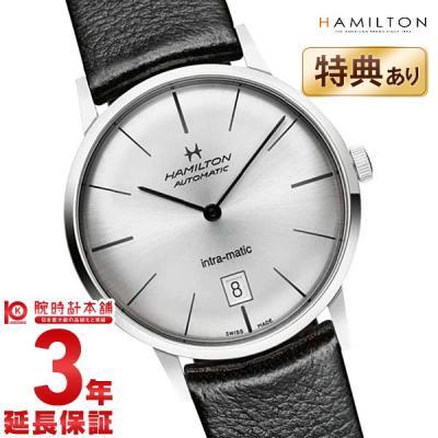 ハミルトン HAMILTON H38455751 メン…