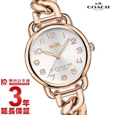 【新作】コーチ 腕時計 COACH デランシー 145…