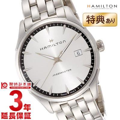 ハミルトン ジャズマスター HAMILTON H324…