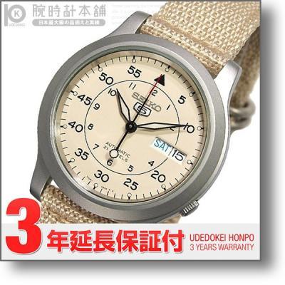 【新作】セイコー5 逆輸入モデル SEIKO5  SN…