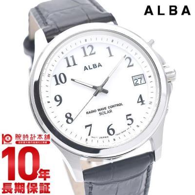 セイコー アルバ ALBA  AEFY506 [正規品…