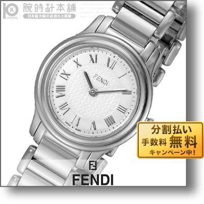 フェンディ FENDI クラシコラウンド F25102…