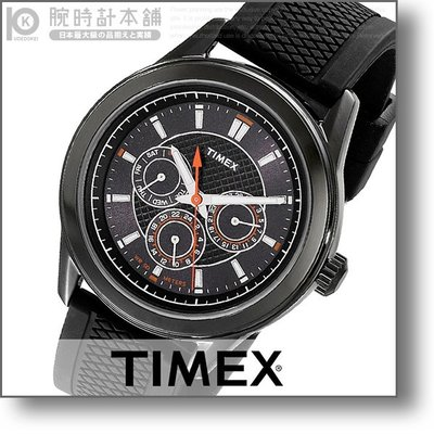 タイメックス スポーツタイプ TIMEX T2P179…