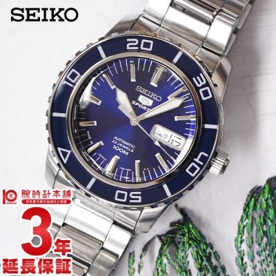 セイコー5 逆輸入モデル SEIKO5 SNZH53J…