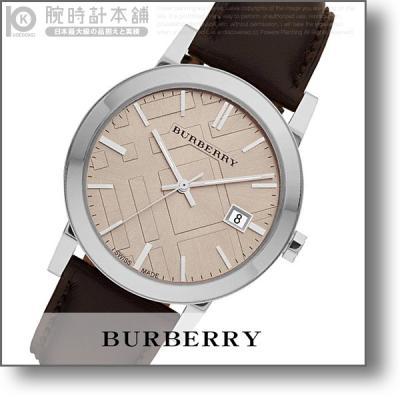 バーバリー BURBERRY シティ BU9011 メ…