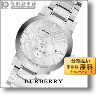 バーバリー BURBERRY シティ BU9900 メ…