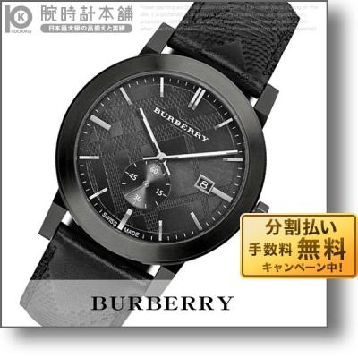 バーバリー BURBERRY シティ BU9906 メ…