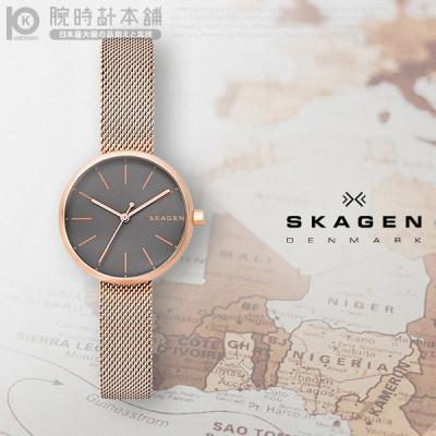 スカーゲン SKAGEN シグネチャー SKW2645…