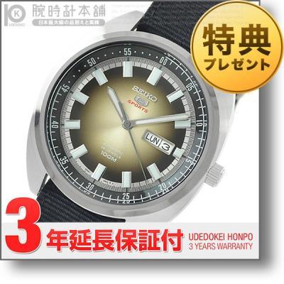 セイコー5 逆輸入モデル SEIKO5 SRPB23K…