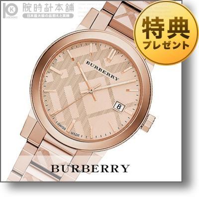 バーバリー BURBERRY シティ BU9039 ユ…