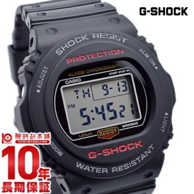 カシオ Gショック G-SHOCK DW-5750E-…