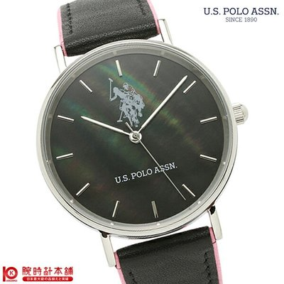 USポロ US POLO US-1A-BK ユニセック…