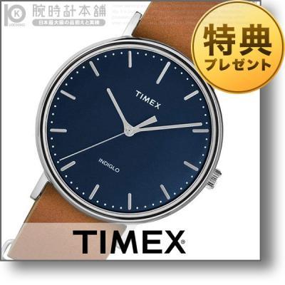 タイメックス TIMEX 替えベルト付 TWG0163…