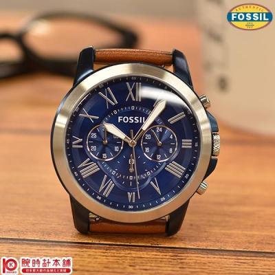 フォッシル FOSSIL FS5151 メンズ