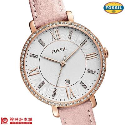 フォッシル FOSSIL ES4445 レディース