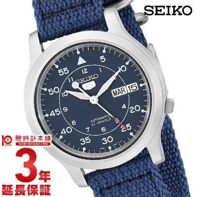 セイコー5 逆輸入モデル SEIKO5 SNK807K…