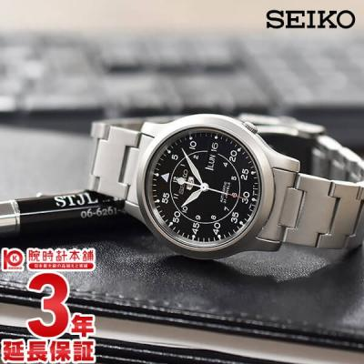 セイコー5 逆輸入モデル SEIKO5 自動巻 SNK…