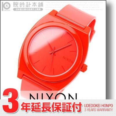 ニクソン NIXON タイムテラー A119-200 …